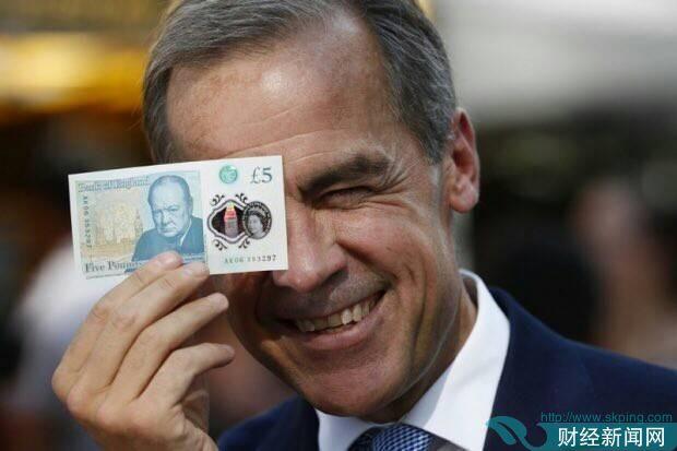4大投行预测英国就业