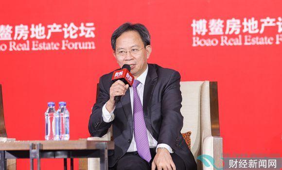 邱晓华:未来资本市场的改革势必会成为中国发展的新动力
