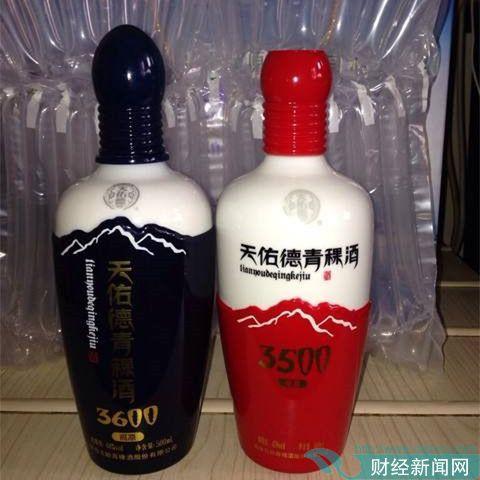 青青稞酒两次并购自酿转型苦酒,推超4000元白酒秒杀茅台?