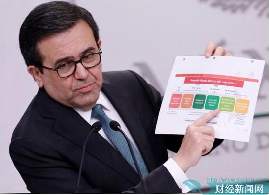 NAFTA:进一步协议未能达成 代表们将继续进行谈判
