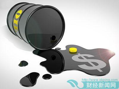 """巴西油长:当前布油价格在64美元/桶是""""公平的"""""""