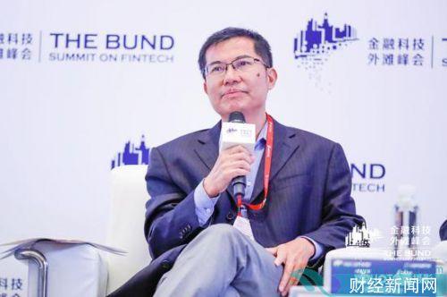 CF40特邀成员、中国人民银行货币金银局局长王信