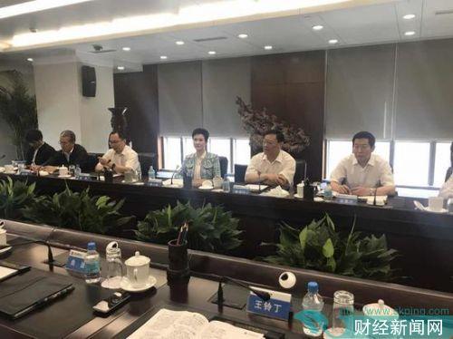 李小琳从大唐集团离任 称35年尽心竭力但求不辱使命