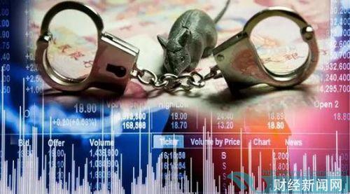 人保资产老鼠仓细节曝光 借马甲跟踪险资账户来谋利