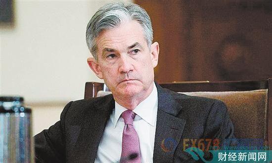 鲍威尔在美东时间下周三(2月28日)将首次作为作为美联储主席参加国会关于经济的半年度报告会。