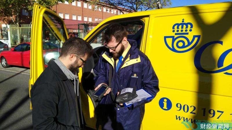 菜鸟、速卖通与西班牙邮政达成新战略合作  推动欧洲中小企业卖全球