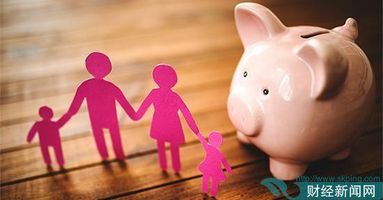 瑞信报告:中国家庭总财富超越日本 居全球第二
