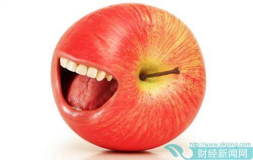 3天成交8000亿 苹果期货遭监管令
