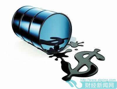 EIA和IEA发布原油价格和产量预期 美油大跌近3%创逾1个月收盘新低