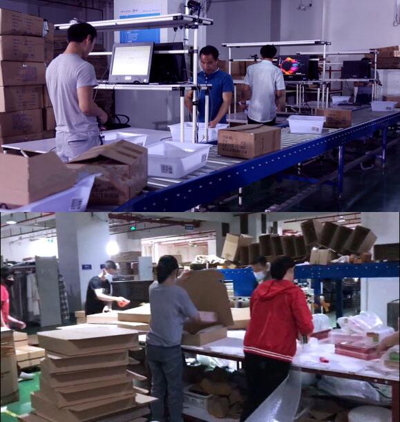仓储招租代发货一流的价格地段服务专业的团队!