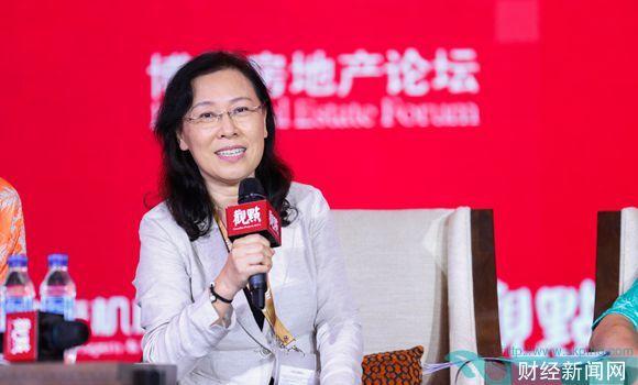 蔡云:对房地产市场不能悲观 需要面对深耕与转型