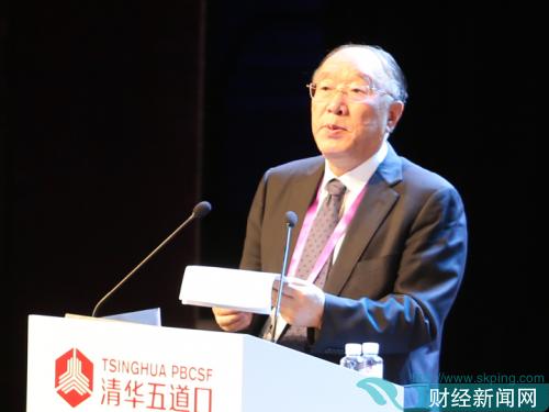 黄奇帆:中国资本市场目前还存在九个方面需要进步