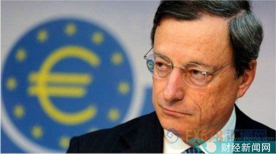 欧银前瞻指引酝酿变革 或预示终结QE政策大限将至