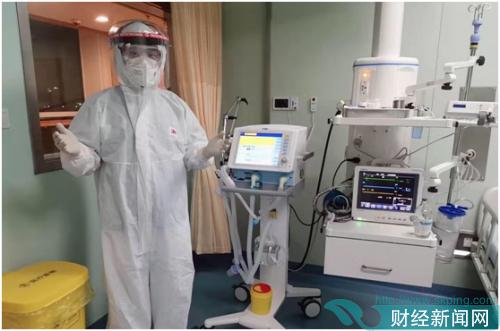 阳光保险全力以赴抗击疫情 融和医院医护人员已出征武汉