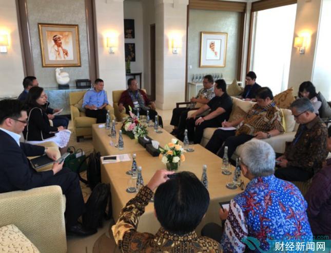 总统亲自拍视频   印尼政府表态全力支持并参与天猫双11