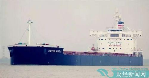 求生欲很强!大豆船后 多艘美国煤炭货船奔向中国